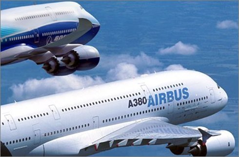 Airbus components to be manufactured in Vietnam