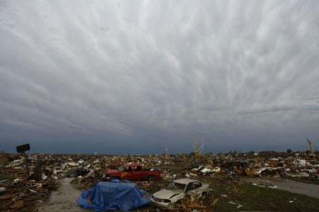 Powerful tornado kills at least 51 in U.S. state of Oklahoma