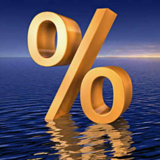 Banks denounced of pocketing big money by charging high interest rates