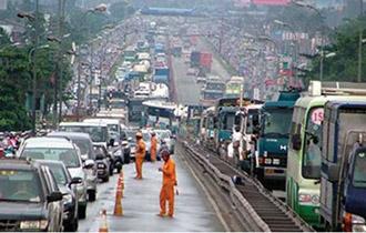 Vietnam, transport, infrastructure development, projects, BOT