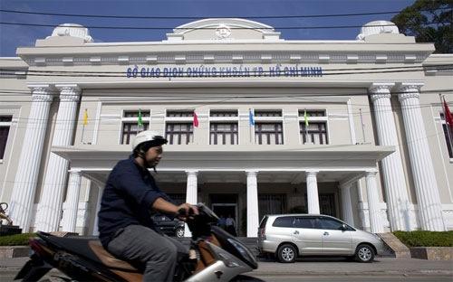 Vietnam, stock market, foreign investors, net purchase, CPI
