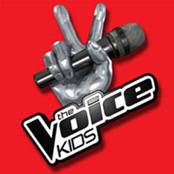 TV show, 'The Voice Kids', International Children's Day