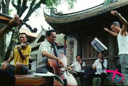 Int'l Documentary Film Festival in HCMC, Hanoi