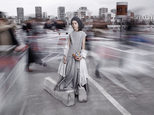 photo exhibition, angle in the city, french artist, hanoi