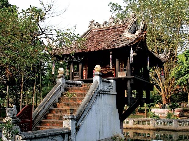 restoration, relics, heritage, duong lam