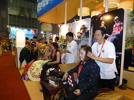 HCM City, visa-free region, attract international visitors, tourism marketing
