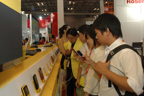 Vietnam remains embarrassed in choosing waveband for 4G network