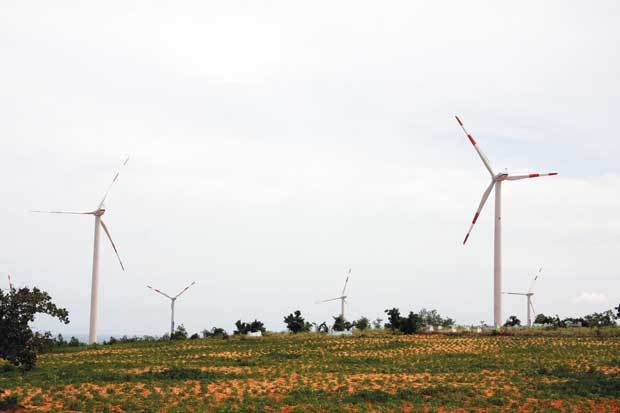 Wind power in Vietnam: three problems may shrink investors back