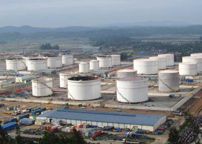 japanese investor, nghi son oil refinery, capital