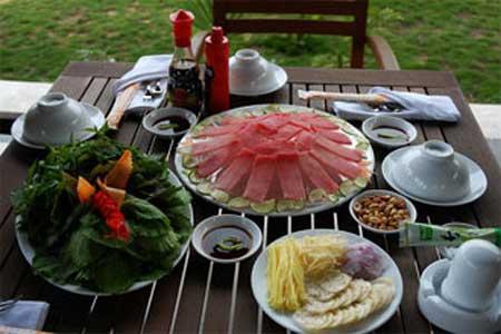Phu Yen, seafood, tuna fishermen, Tuy Hoa's cuisine