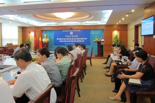 Vietnam's electronics exports up, but Vietnamese enterprises dying