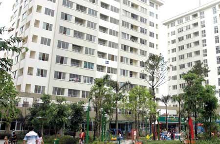 Housing market, bank loan package, low-income earners