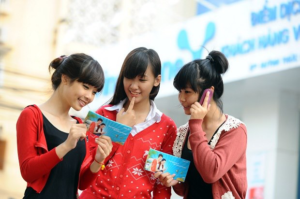 Chinese telecom groups hesitate to do business in Vietnam