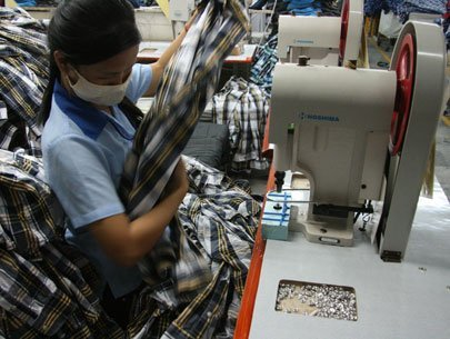Vietnam, TPP, China, garment and textile sector, import tariff