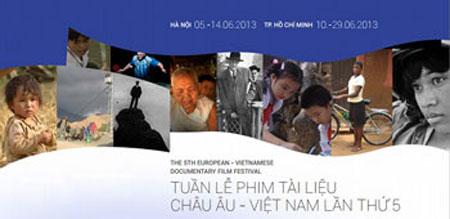 5th Int'l Documentary Film Festival in Hanoi, HCM City