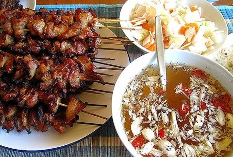 street food, vietnamese cuisines