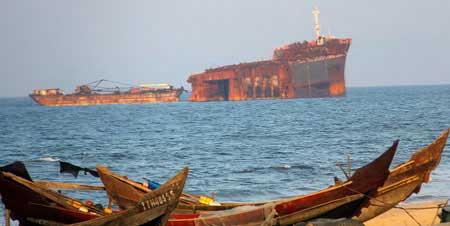 East Sea Conduct key to 'regional stability'