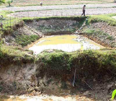 Soc Trang, Mekong Delta, drought, seawater