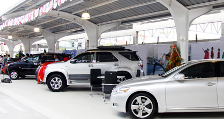 the impact of import tariff on vietnam s automobile sector This is the first of a two-part series reviewing the impact on trade and investment of thailand's current multilateral and.