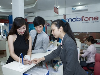Vietnam's mobile service market gets overly hot