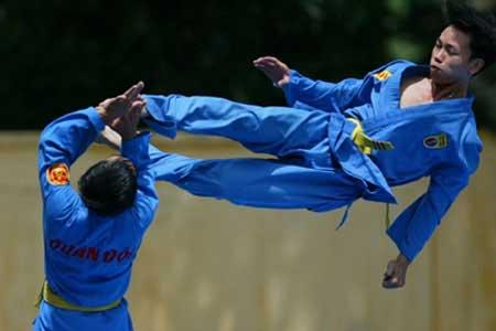 Vovinam martial arts festival to kick off in Paris