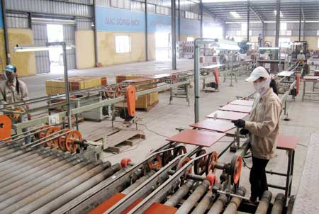 State-owned enterprises, private sector, Law on Enterprises
