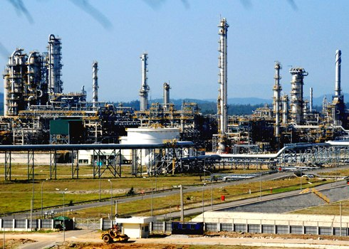 nghi son, oil refinery, project, capital, investors