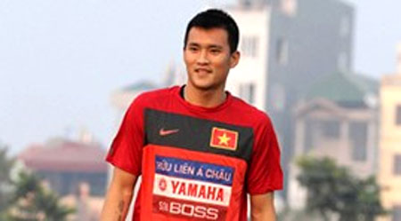 Vietnamese line-up announced for Arsenal friendly