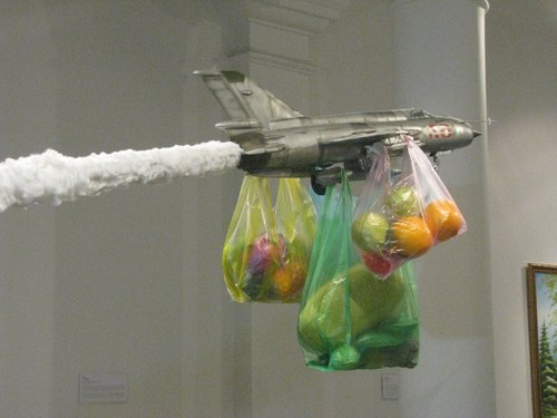 one planet, exhibition, nguyen manh hung