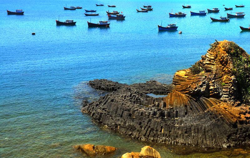 top beaches, beautiful beache, vietnam