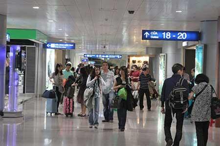 ACV, Long Thanh airport, Bien Hoa Airport, Tan Son Nhat Airport