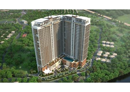 Myanmar skyscraper, Archetype Group Ltd., wins management contract