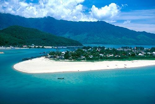 Da Nang launches tourism logo and slogan contest