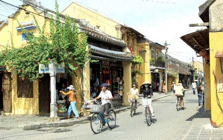 Can historic Hoi An thrive in the 21st century?