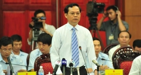 Gov't chief inspector names four fields of sophisticated corruption