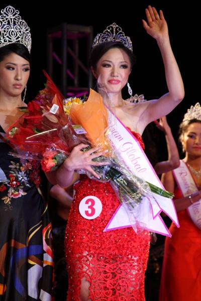 miss vietnam global 2013, kim duyen