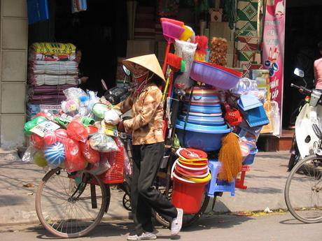 overloaded vehicles, vietnam, bicycle, motorcycle, super vehicles