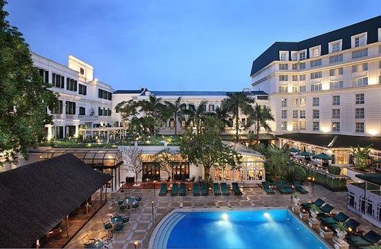 Tư vấn xếp hạng sao khách sạn 2
