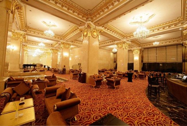 5-star hotel, hanoi, owners, investors