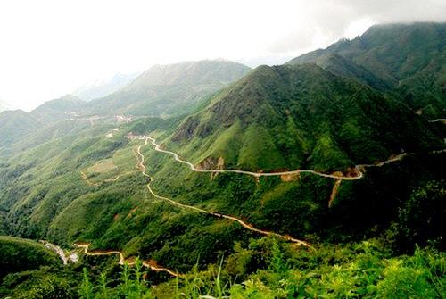 pass, vietnam, travel, tourists, dangerous