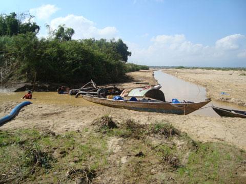 Da Nang faces shortage of 1bil. cubic meters of safe water