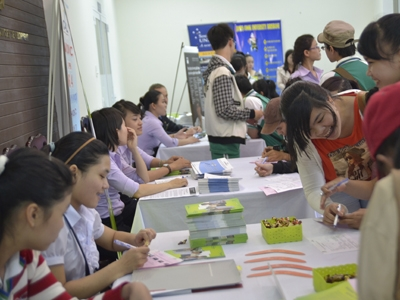 talents, sue, education, training, da nang