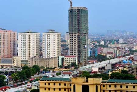 Construction law puts onus on developers