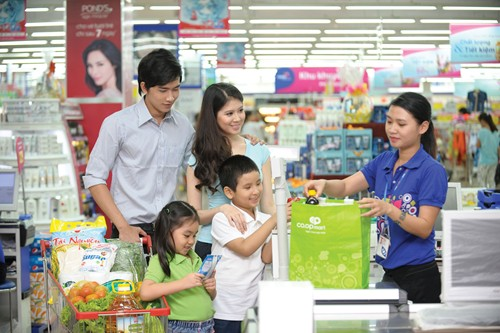 Troika-like position drives the retail market