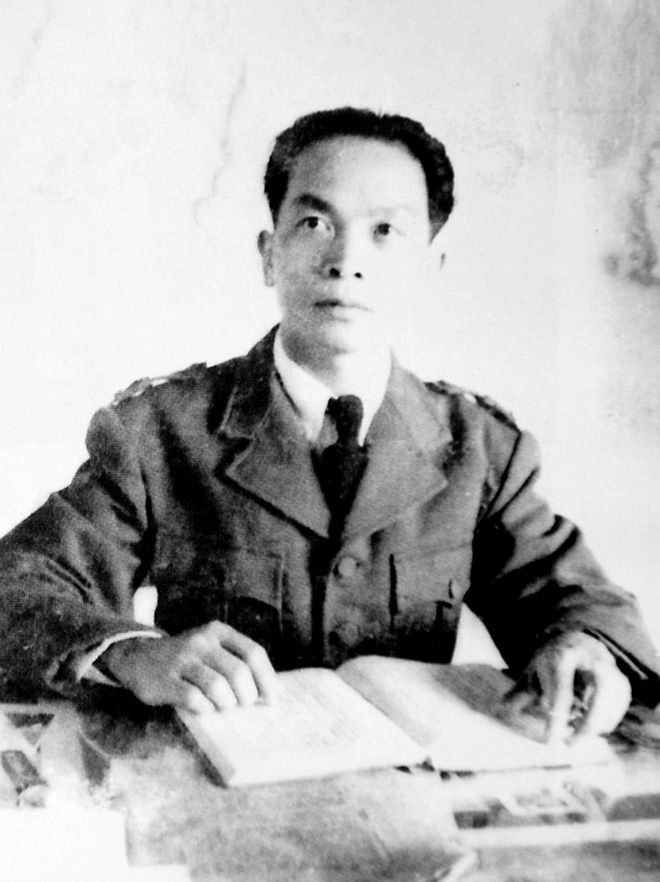 general giap General vonguyen giap was a brilliant, highly respected leader of the north vietnam military the following quote is from his memoirs currently found in the vietnam war memorial in hanoi .