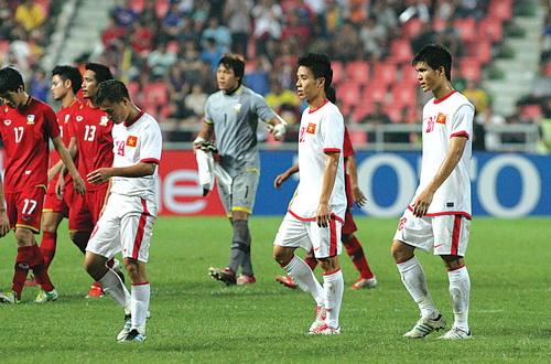 AFF Cup 2014, vietnam, seed, qualifier round