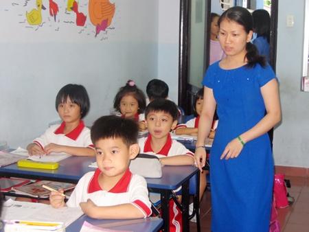 HCM City needs more teachers