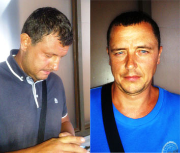 Russian criminals offer Vietnamese police $50,000 for being released