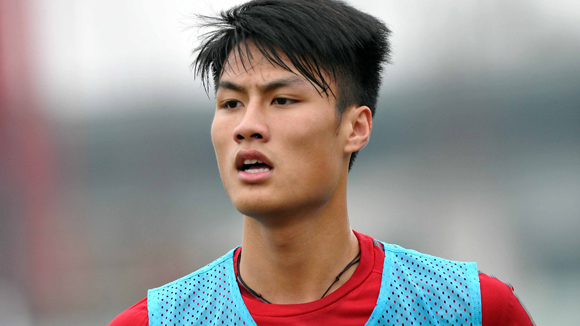 Indonesian FC wants to have overseas Vietnamese striker
