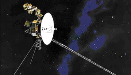 Voyager 1 becomes first man-made object to leave solar ...